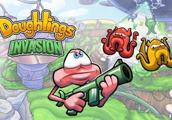 Análisis de Doughlings Invasion