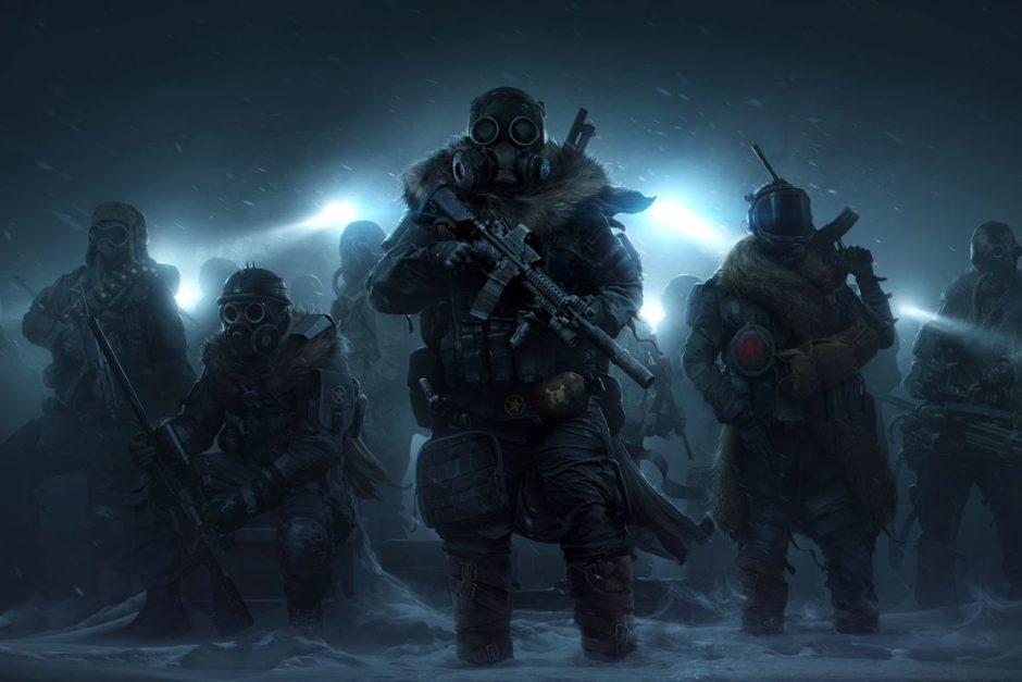 Se muestra la mejora gráfica de Wasteland 3 en un nuevo vídeo