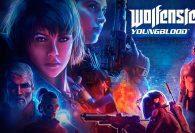 Wolfenstein Youngblood no contará con ray tracing en su lanzamiento