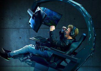 Acer Predator Thronos: La silla gaming de tus sueños, desde 18.000€
