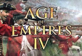 Cada vez es más evidente que Age of Empires IV se presentará en el X019