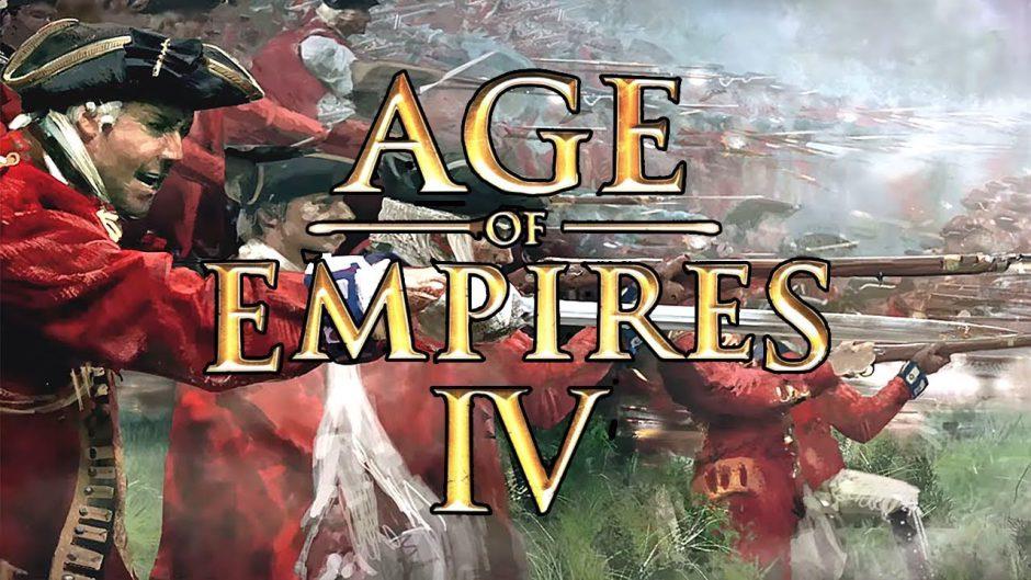 Phil Spencer habla sobre la ausencia de Age of Empires 4 y su desarrollo