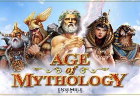 Microsoft no descarta una futura entrega de Age of Mythology