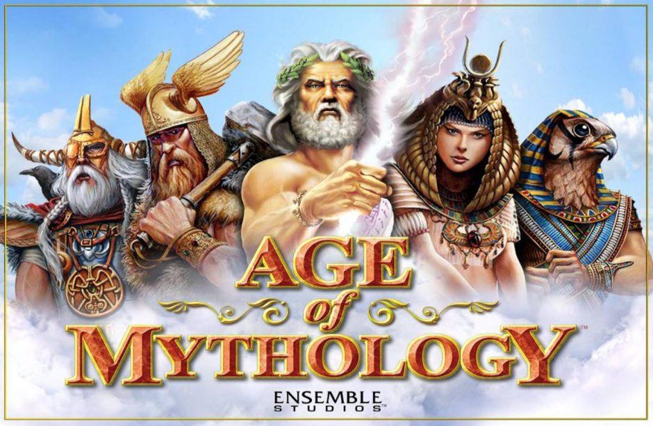 Microsoft no descarta una futura entrega de Age of Mythology