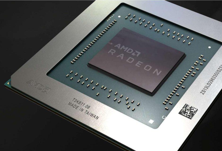 AMD puesta por el Ray Tracing para sus GPUs Navi del futuro