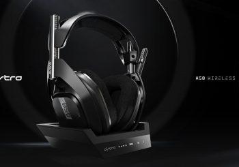 Astro Gaming anunció su nuevo headset: A50 Wireless #E3 2019