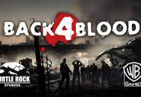 Back 4 Blood: Primer vistazo a lo nuevo de los creadores de Left 4 Dead
