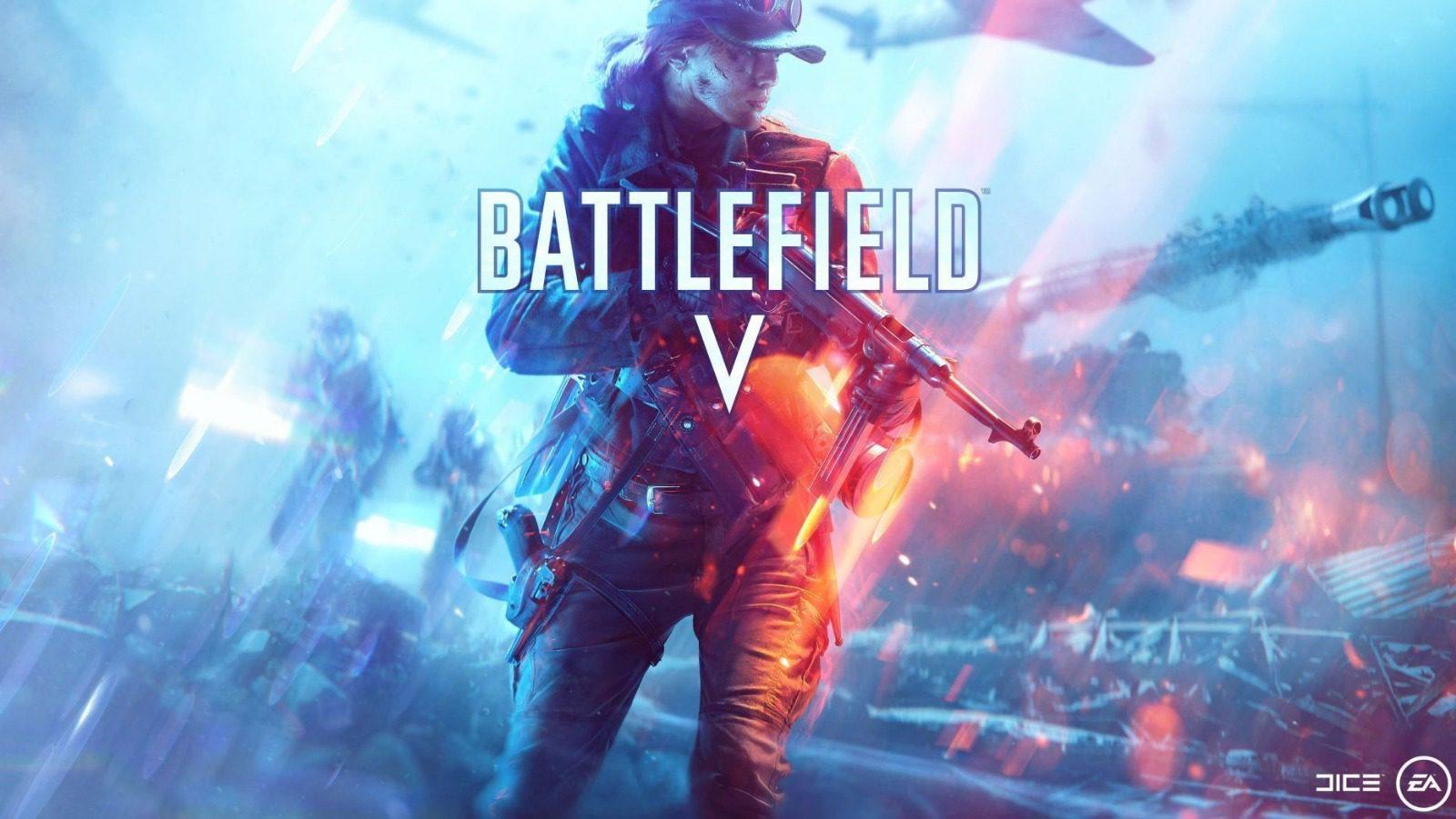 Battlefiedl 5