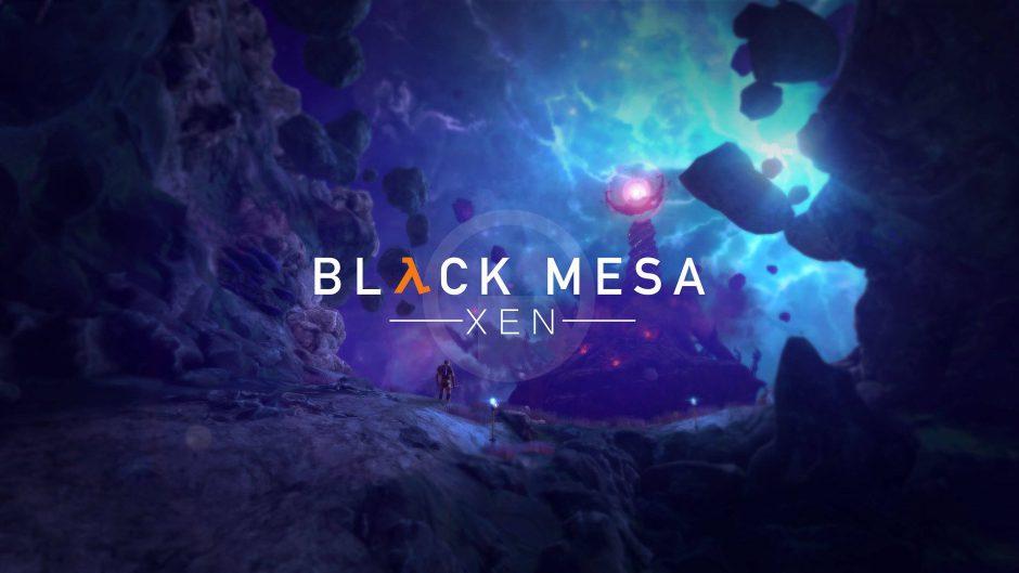 Black Mesa Xen presenta dos nuevos y espectaculares gameplays