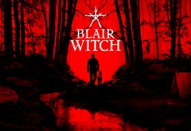 Ya disponible el parche de rendimiento de Blair Witch