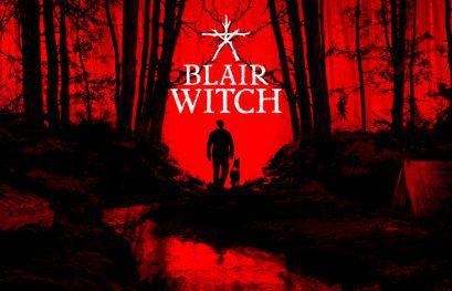 Se revela la duración de Blair Witch y su endgame