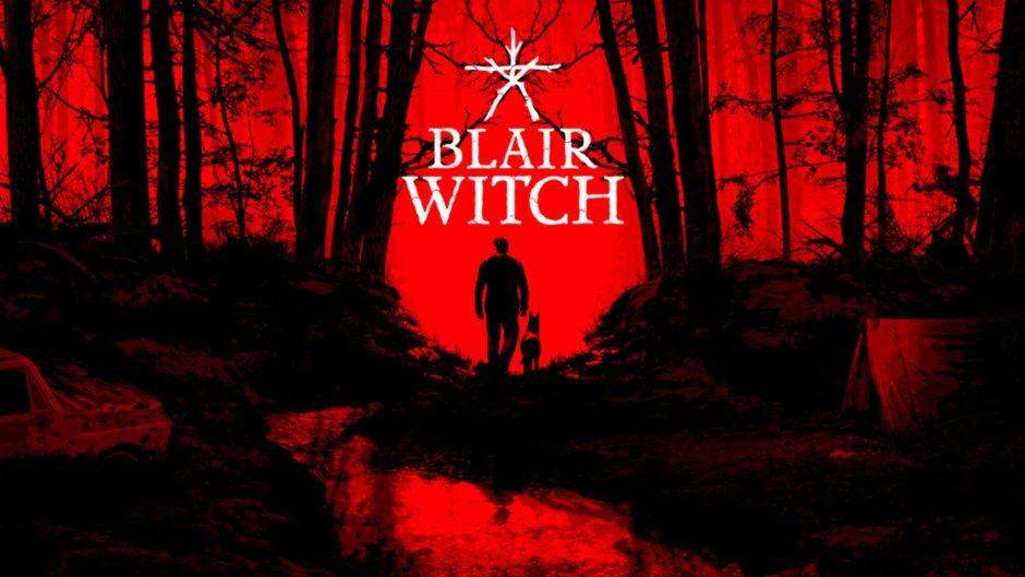 Mostrado un escalofriante gameplay de 22 minutos de Blair Witch
