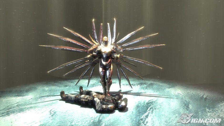 Descarga gratis este DLC con cinco armaduras para Too Human