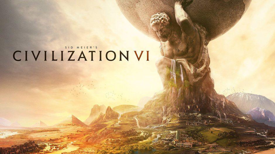 Sid Meier's Pirates! vuelve en Civilization 6