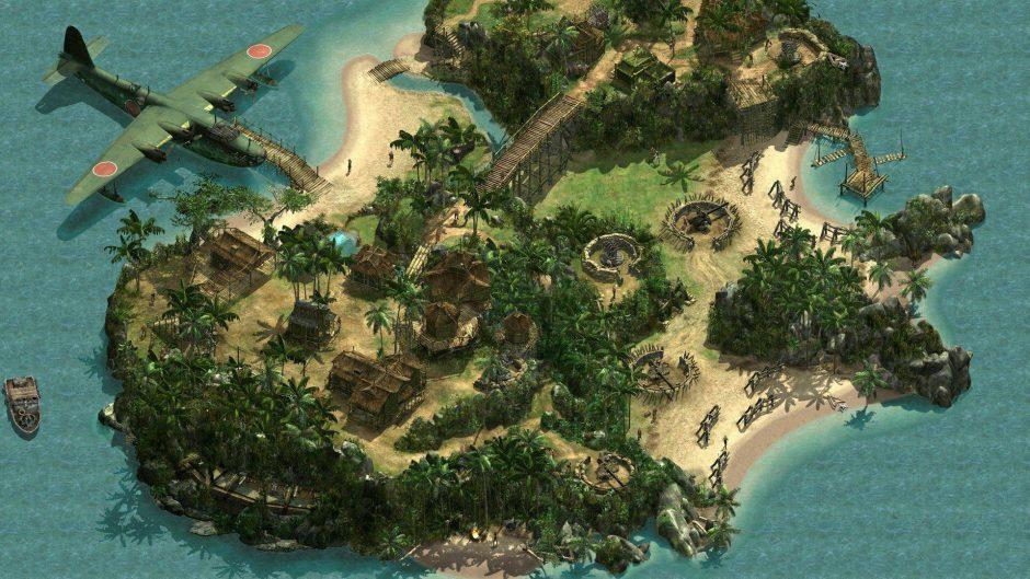 Commandos 2 y Praetorians HD Remaster llegan hoy a PC
