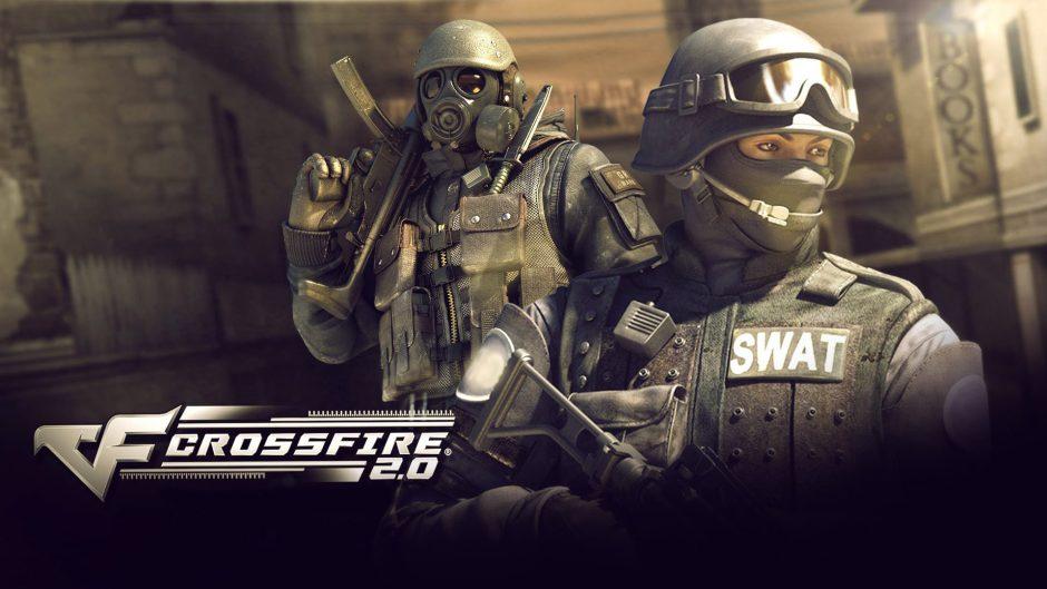 Crossfire llega por primera vez a consola en Xbox One #XboxE3