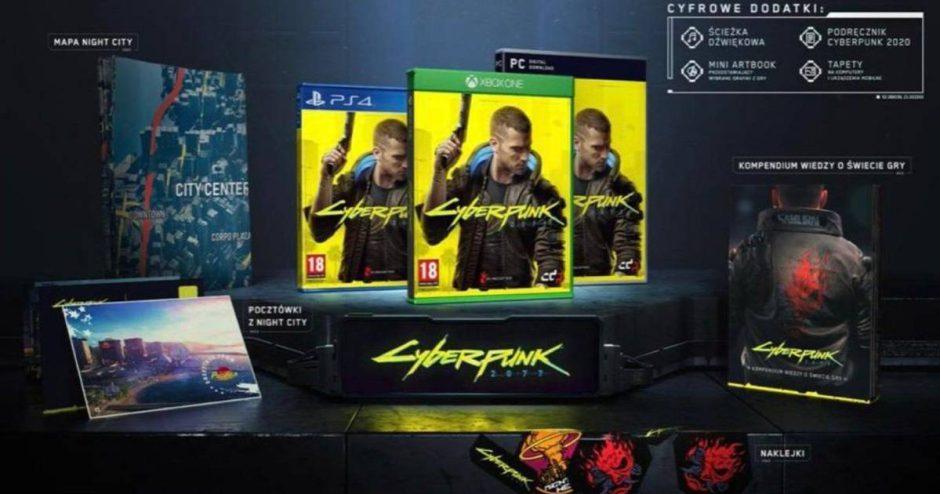 """Atención Spoilers: Una copia """"robada"""" de Cyberpunk 2077 ya circula por la red"""