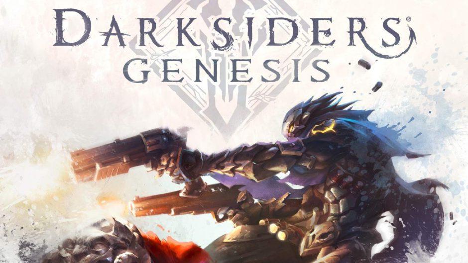 Darksiders Genesis es otro juego listo para aprovechar el hardware de Xbox One X