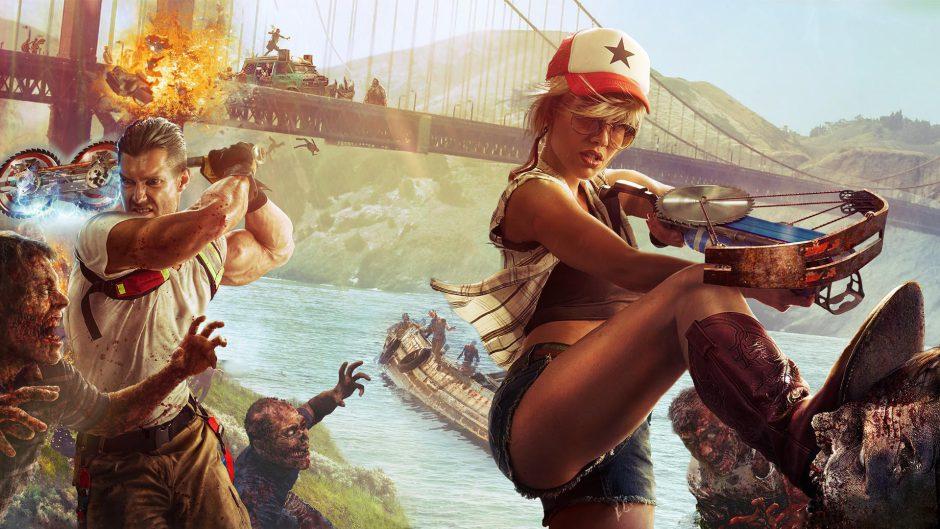 Se filtran imágenes de una supuesta versión cancelada de Dead Island 2