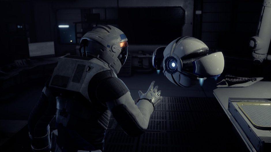 La aventura espacial Deliver us The Moon llegará a Xbox One en 2019