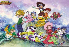 Bandai Namco pregunta sobre el futuro de Digimon a sus fans