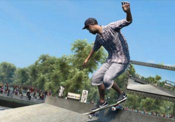 Skate corre a 60 fps en Xbox One gracias a la retrocompatibilidad