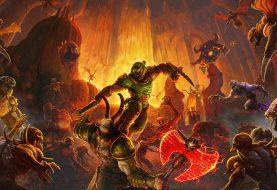 DOOM eternal multiplica por 10 sus jugadores activos gracias a Xbox Game Pass