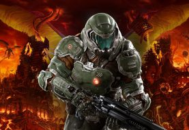 Doom Eternal será totalmente escalable para Xbox Scarlett