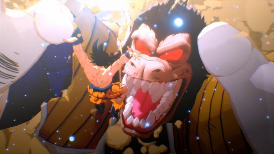 Bandai Namco muestra gameplay y más detalles de Dragon Ball Z: Kakarot #XboxE3