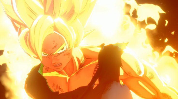 Dragon Ball Z: Kakarot, Son Goku no se pierde su cita con Xbox #XboxE3
