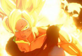 Dragon Ball Z: Kakarot tiene un amplio mundo para explorar