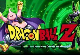 Dragon Ball Z: Kakarot también cubrirá la saga de Cell y Majin Buu