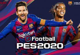 Todos los detalles de las ediciones de eFootball PES 2020