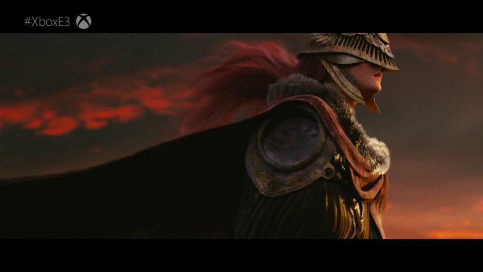 Elden Ring podría ser mostrado en Gamescom 2019, pero de manera privada