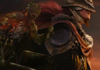La narrativa de Elden Ring se parecerá más a Dark Souls que Bloodborne o Sekiro