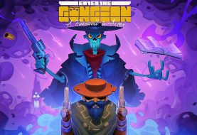 Consigue gratis Enter the Gungeon en Epic Games Store