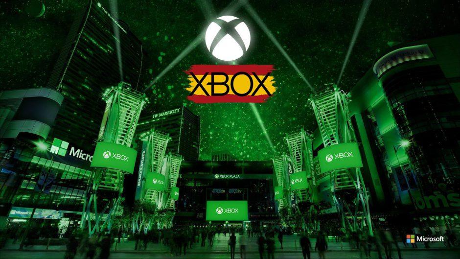[Actualizada] Xbox confirma que se podrá seguir el E3 de Microsoft subtitulado al español