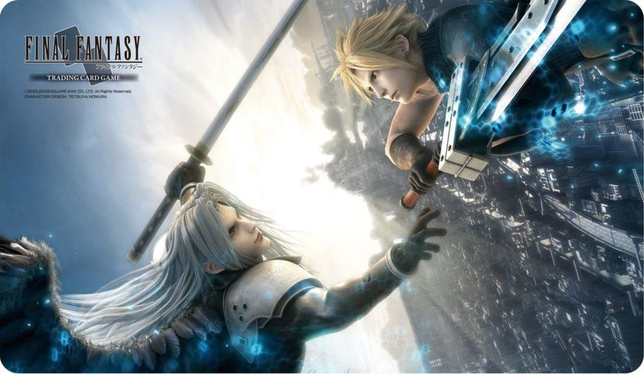 Final Fantasy llega a Spotify: Casi toda la B.S.O. de la saga al completo en la plataforma