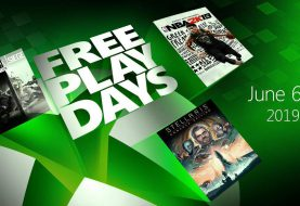 Rainbow Six: Siege, Stellaris y NBA 2K19 gratis con los Free Play Days