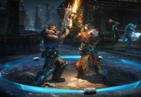 The Coalition asegura que es pronto para hablar de Gears 5 en Xbox Scarlett