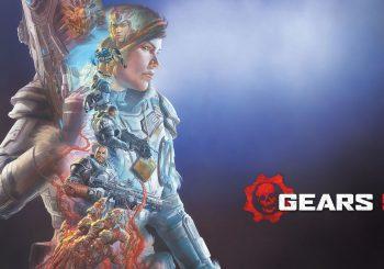 El competitivo de Gears 5 hará uso de servidores de 60 Hz y prescindirá de la asistencia de objetivo
