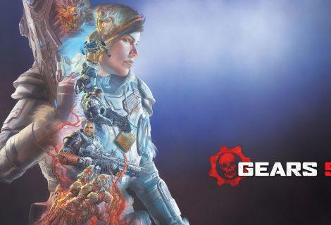 Nuevos detalles del modo multijugador Escape de Gears 5