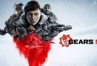 Gears 5 estrena página en Steam con numerosos detalles del juego