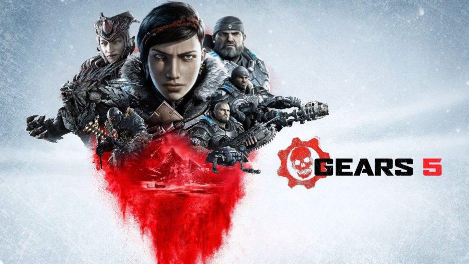 Xbox Game Pass Ultimate también da acceso a la prueba técnica de Gears 5 en julio