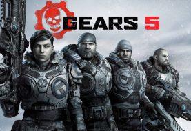 Así es el modo de entrenamiento de Gears 5 pensado para los más novatos