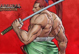 Samurai Shodown prepara una segunda demo para Japón