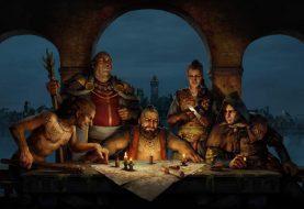 Así es Novigrad, la expansión que llega a GWENT: The Witcher Card Game el 28 de junio