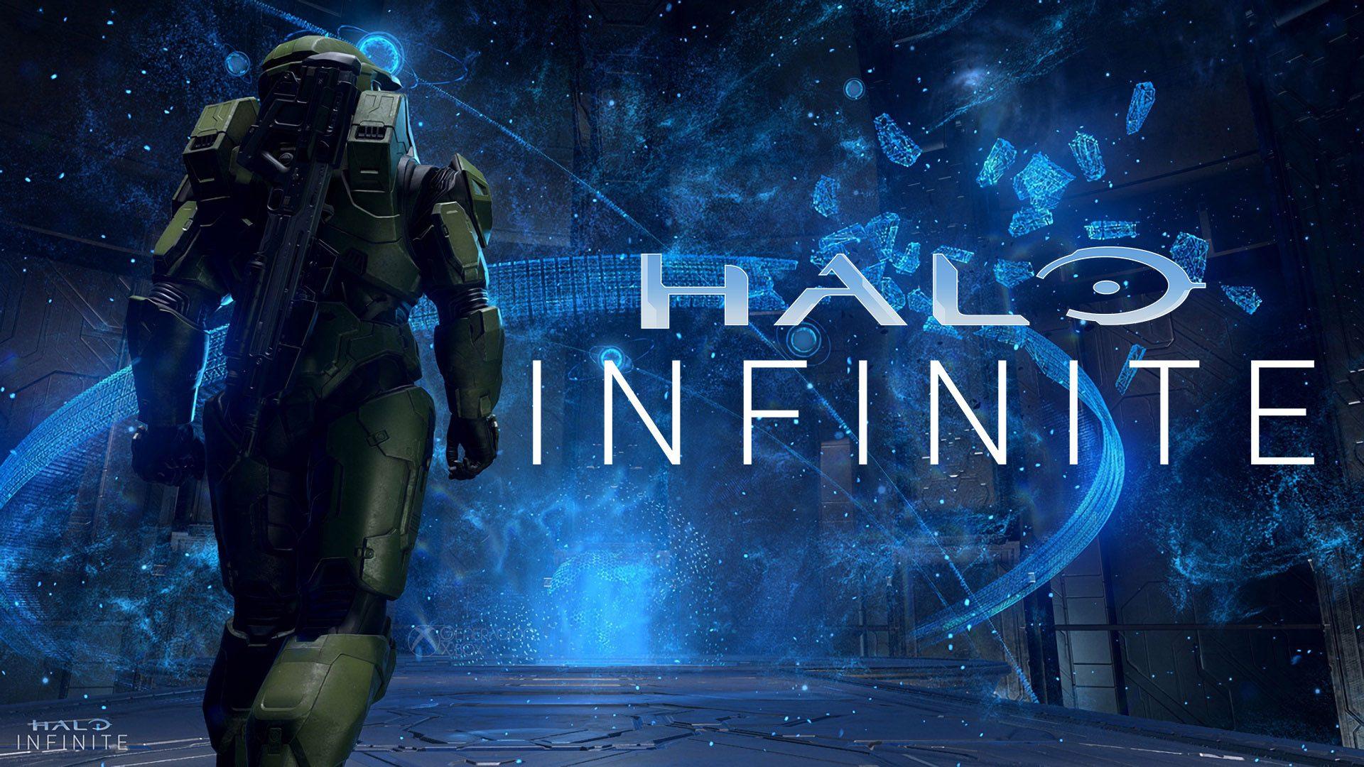 Confirmado: Halo Infinite