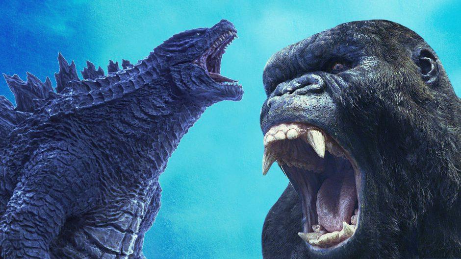 [Rumor] Arc Systems Works estaría trabajando en un juego de Godzilla vs Kong