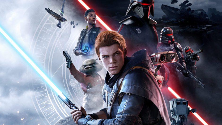 EA confirma que siguen invirtiendo en la saga de Star Wars: Jedi Fallen Order